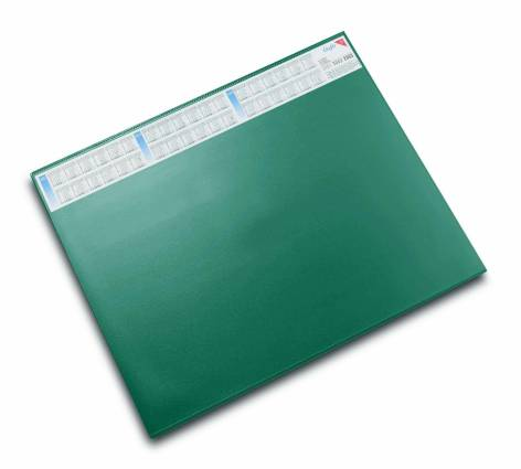 Schreibunterlage SYNTHOS 52x65cm grün