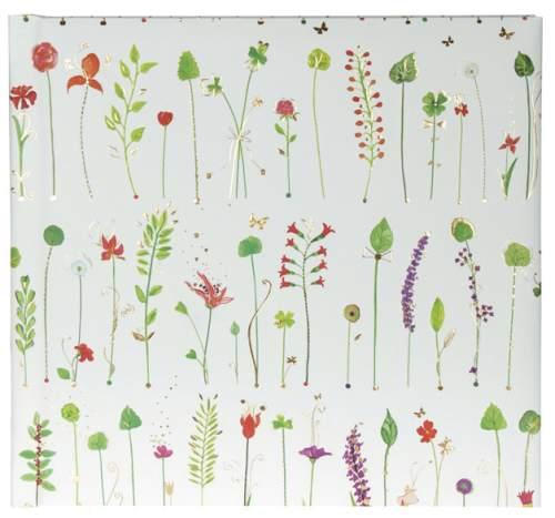 Poesiealbum Herbal Turnowsky