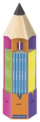 #90xBleistift Wopex HB Neon