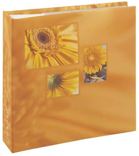 hama Foto-Album, Motiv: Singo, Memoalbum, orange