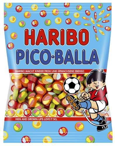 Fruchtgummi Pico Balla 175 g