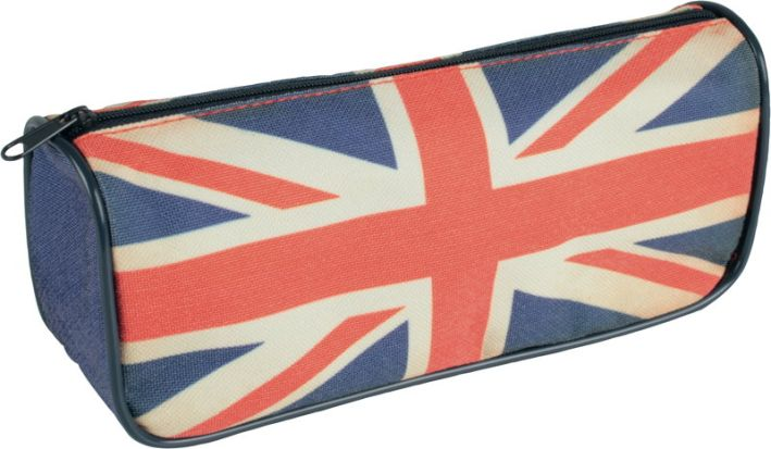 Schlamper Flagge USA + GB
