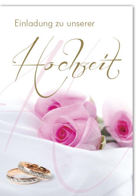 #5xKarte Hochzeit Motiv Brautschuhe